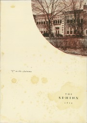 Page 5, 1936 Edition, Centralia Township High School - Sphinx Yearbook (Centralia, IL) online yearbook collection
