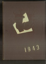 Page 1, 1943 Edition, Centralia Township High School - Sphinx Yearbook (Centralia, IL) online yearbook collection