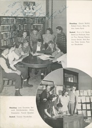 Page 10, 1943 Edition, Centralia Township High School - Sphinx Yearbook (Centralia, IL) online yearbook collection