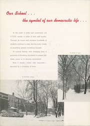 Page 12, 1943 Edition, Centralia Township High School - Sphinx Yearbook (Centralia, IL) online yearbook collection