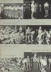Page 10, 1954 Edition, Centralia Township High School - Sphinx Yearbook (Centralia, IL) online yearbook collection