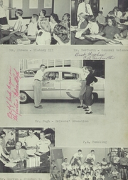 Page 11, 1954 Edition, Centralia Township High School - Sphinx Yearbook (Centralia, IL) online yearbook collection