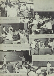 Page 12, 1954 Edition, Centralia Township High School - Sphinx Yearbook (Centralia, IL) online yearbook collection