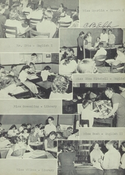 Page 13, 1954 Edition, Centralia Township High School - Sphinx Yearbook (Centralia, IL) online yearbook collection