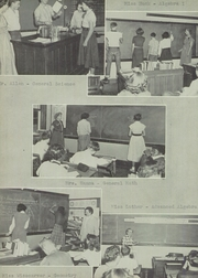 Page 14, 1954 Edition, Centralia Township High School - Sphinx Yearbook (Centralia, IL) online yearbook collection