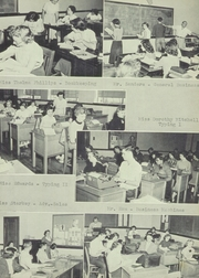 Page 17, 1954 Edition, Centralia Township High School - Sphinx Yearbook (Centralia, IL) online yearbook collection