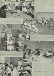 Page 8, 1954 Edition, Centralia Township High School - Sphinx Yearbook (Centralia, IL) online yearbook collection