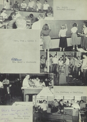 Page 9, 1954 Edition, Centralia Township High School - Sphinx Yearbook (Centralia, IL) online yearbook collection