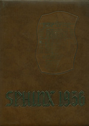 Page 1, 1956 Edition, Centralia Township High School - Sphinx Yearbook (Centralia, IL) online yearbook collection