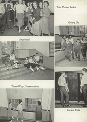 Page 13, 1956 Edition, Centralia Township High School - Sphinx Yearbook (Centralia, IL) online yearbook collection