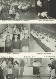 Page 14, 1956 Edition, Centralia Township High School - Sphinx Yearbook (Centralia, IL) online yearbook collection