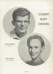Page 15, 1956 Edition, Centralia Township High School - Sphinx Yearbook (Centralia, IL) online yearbook collection
