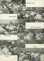 Page 8, 1956 Edition, Centralia Township High School - Sphinx Yearbook (Centralia, IL) online yearbook collection