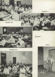 Page 9, 1956 Edition, Centralia Township High School - Sphinx Yearbook (Centralia, IL) online yearbook collection