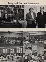 Page 11, 1958 Edition, Centralia Township High School - Sphinx Yearbook (Centralia, IL) online yearbook collection
