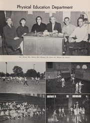 Page 13, 1958 Edition, Centralia Township High School - Sphinx Yearbook (Centralia, IL) online yearbook collection