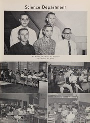 Page 17, 1958 Edition, Centralia Township High School - Sphinx Yearbook (Centralia, IL) online yearbook collection