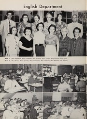 Page 8, 1958 Edition, Centralia Township High School - Sphinx Yearbook (Centralia, IL) online yearbook collection