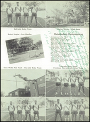 Page 75, 1959 Edition, Centralia Township High School - Sphinx Yearbook (Centralia, IL) online yearbook collection