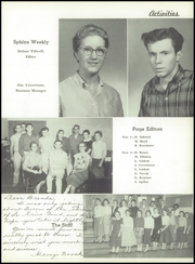 Page 83, 1959 Edition, Centralia Township High School - Sphinx Yearbook (Centralia, IL) online yearbook collection