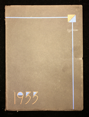 Page 1, 1933 Edition, Evanston Township High School - Key Yearbook (Evanston, IL) online yearbook collection
