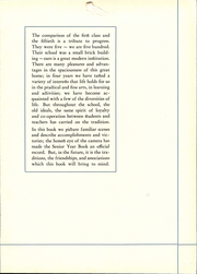 Page 9, 1933 Edition, Evanston Township High School - Key Yearbook (Evanston, IL) online yearbook collection