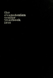 Page 5, 1938 Edition, Evanston Township High School - Key Yearbook (Evanston, IL) online yearbook collection