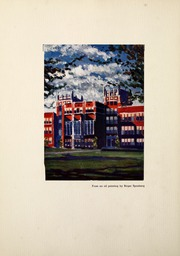 Page 8, 1938 Edition, Evanston Township High School - Key Yearbook (Evanston, IL) online yearbook collection