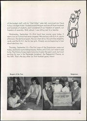 Page 15, 1945 Edition, Evanston Township High School - Key Yearbook (Evanston, IL) online yearbook collection