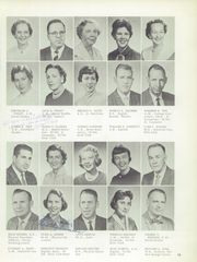 Page 19, 1960 Edition, Evanston Township High School - Key Yearbook (Evanston, IL) online yearbook collection