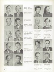 Page 22, 1960 Edition, Evanston Township High School - Key Yearbook (Evanston, IL) online yearbook collection