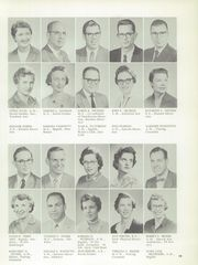 Page 23, 1960 Edition, Evanston Township High School - Key Yearbook (Evanston, IL) online yearbook collection