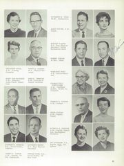 Page 25, 1960 Edition, Evanston Township High School - Key Yearbook (Evanston, IL) online yearbook collection