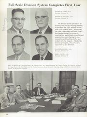 Page 26, 1960 Edition, Evanston Township High School - Key Yearbook (Evanston, IL) online yearbook collection
