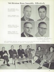 Page 27, 1960 Edition, Evanston Township High School - Key Yearbook (Evanston, IL) online yearbook collection