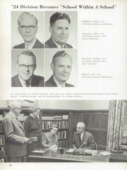 Page 28, 1960 Edition, Evanston Township High School - Key Yearbook (Evanston, IL) online yearbook collection