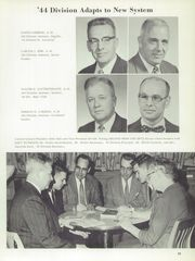 Page 29, 1960 Edition, Evanston Township High School - Key Yearbook (Evanston, IL) online yearbook collection