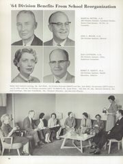 Page 30, 1960 Edition, Evanston Township High School - Key Yearbook (Evanston, IL) online yearbook collection