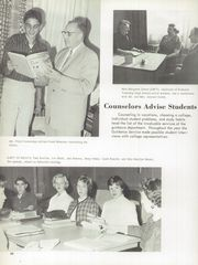 Page 32, 1960 Edition, Evanston Township High School - Key Yearbook (Evanston, IL) online yearbook collection