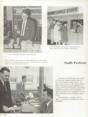 Page 34, 1960 Edition, Evanston Township High School - Key Yearbook (Evanston, IL) online yearbook collection