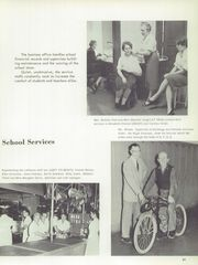 Page 35, 1960 Edition, Evanston Township High School - Key Yearbook (Evanston, IL) online yearbook collection