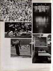 Page 10, 1974 Edition, Evanston Township High School - Key Yearbook (Evanston, IL) online yearbook collection
