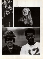 Page 15, 1974 Edition, Evanston Township High School - Key Yearbook (Evanston, IL) online yearbook collection