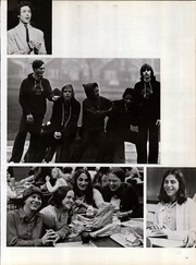 Page 17, 1974 Edition, Evanston Township High School - Key Yearbook (Evanston, IL) online yearbook collection