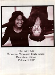 Page 5, 1974 Edition, Evanston Township High School - Key Yearbook (Evanston, IL) online yearbook collection