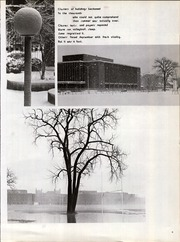 Page 9, 1974 Edition, Evanston Township High School - Key Yearbook (Evanston, IL) online yearbook collection