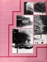 Page 10, 1982 Edition, Evanston Township High School - Key Yearbook (Evanston, IL) online yearbook collection