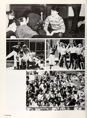 Page 10, 1984 Edition, Evanston Township High School - Key Yearbook (Evanston, IL) online yearbook collection