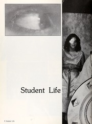 Page 12, 1984 Edition, Evanston Township High School - Key Yearbook (Evanston, IL) online yearbook collection