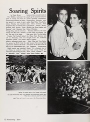 Page 16, 1984 Edition, Evanston Township High School - Key Yearbook (Evanston, IL) online yearbook collection